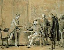 Signature du Concordat entre la France et le Saint-Siège, le 15 juillet 1801