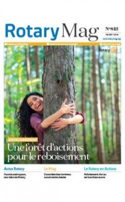 Official member magazine